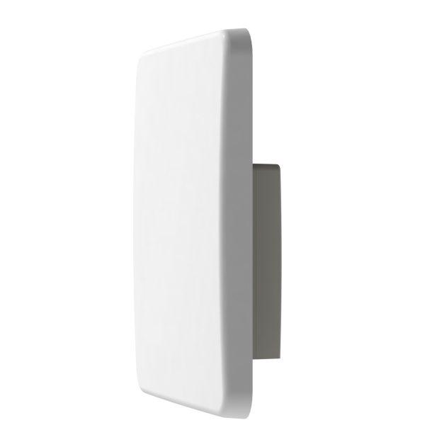 Антенна MIMO с боксом для модема 3G/4G LTE (1900-2700 МГц) 20 дБ