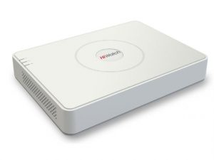 Видеорегистратор гибридный HD-TVI 16-канальный HiWatch DS-H216Q