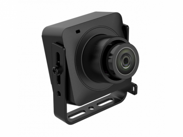 Миниатюрная HD-TVI видеокамера HiWatch DS-T108