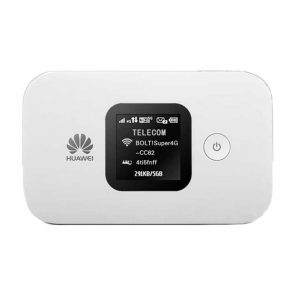 Автономный Wi-Fi модем Huawei E5577/E5577cs-321/E5577s-321 (4G LTE / 3G)