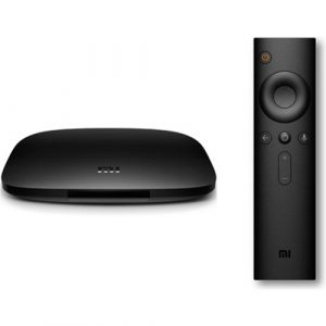 TV приставка Xiaomi Mi Box International Version (android)